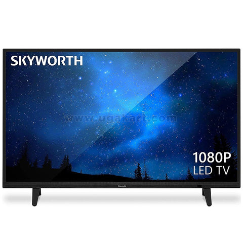 SKYWORTH 40-Inch FULL HD TV - 40E2_Black