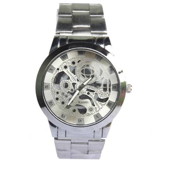Men's Kamri Watch - Chained Straps