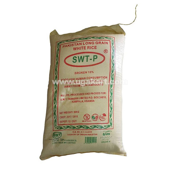 SWT-P Rice 50kg