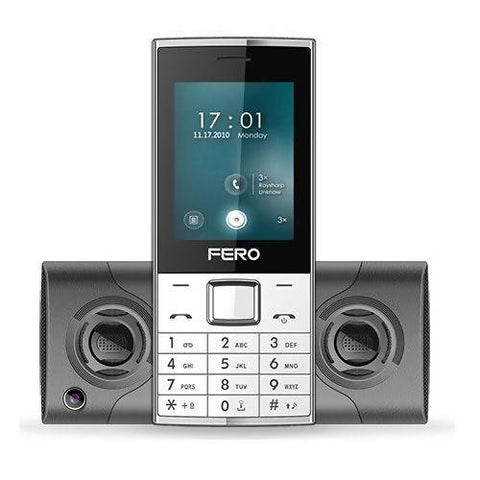FERO_M-2402 (BLACK/WHITE ,32 MB)