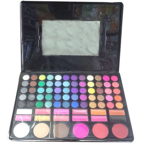 Women's Professional MakeUp Kit