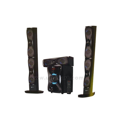SHT - 1204 (Tall Boy) 3.1CH Multimedia Speaker