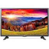 LG 32-inch HD Ready LED TV (32LJ52)