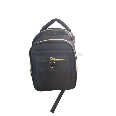 Black Kids Bag
