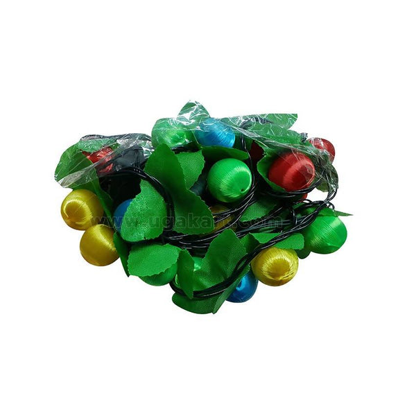 Decorations Ball Lights-Multi Colour