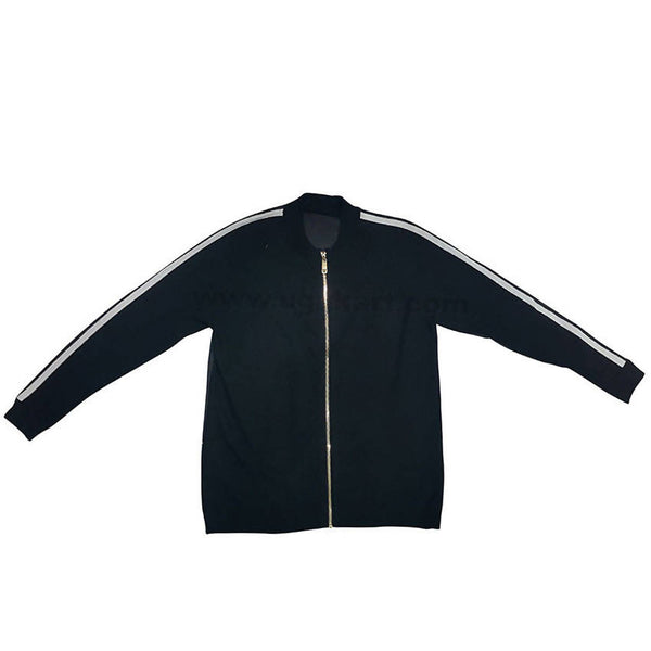 Men's Fashion Jacket_Black