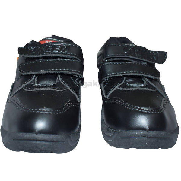 Kids Black Shoe
