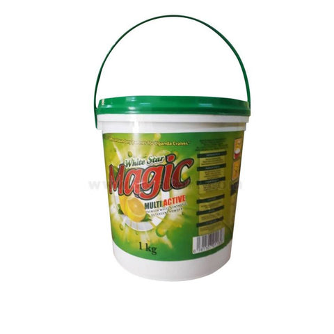 Magic Detergent Bucket - 1kg