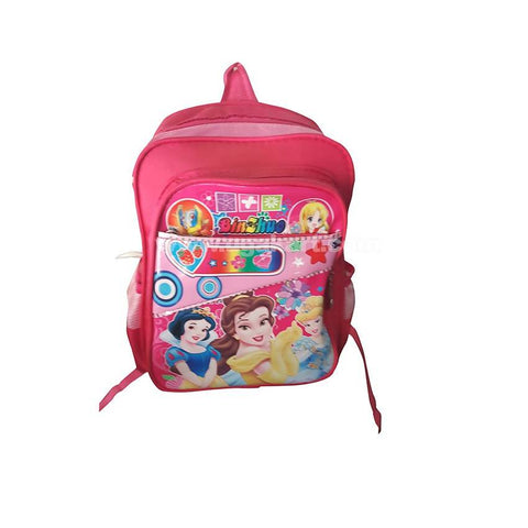 Binzhuo Pink Kids Bag