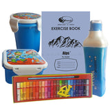 Stationery Value Pack 6