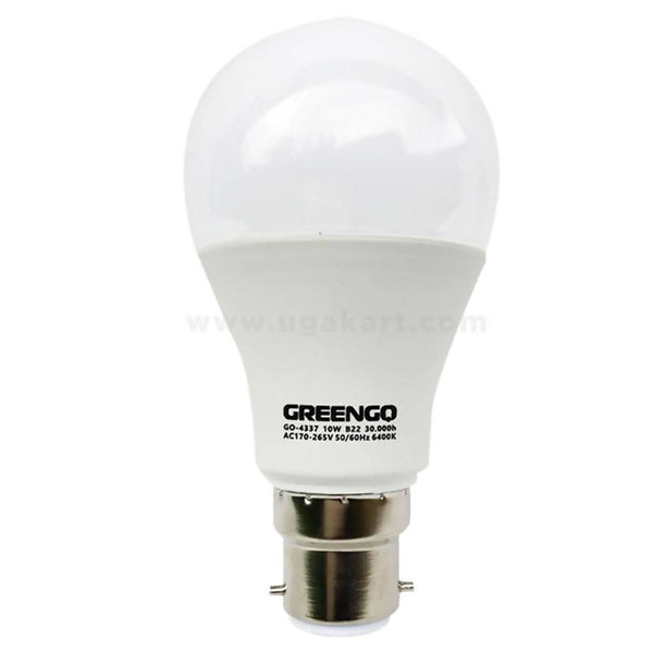 Greengo Bright Decision LED Bulb_10W