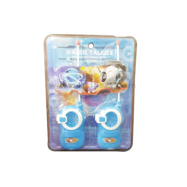 Walkie Talkies Toys For Kids