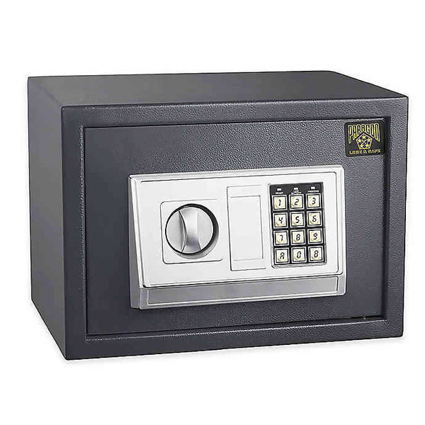 MASTER Electronic Digital Safe