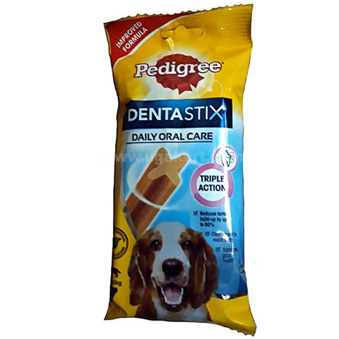 Pedigree Dentastix Daily Oral Care -180gm
