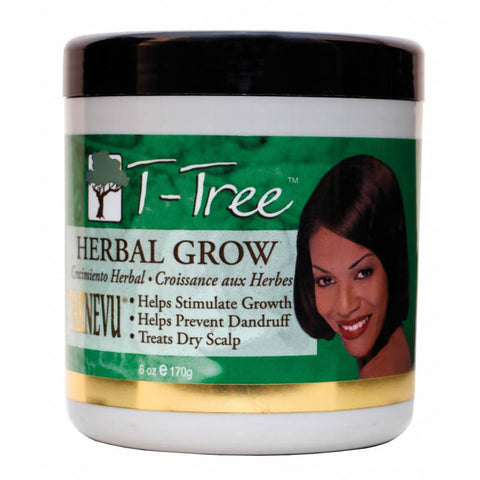 Parnevu T Tree Herbal Grow 170g