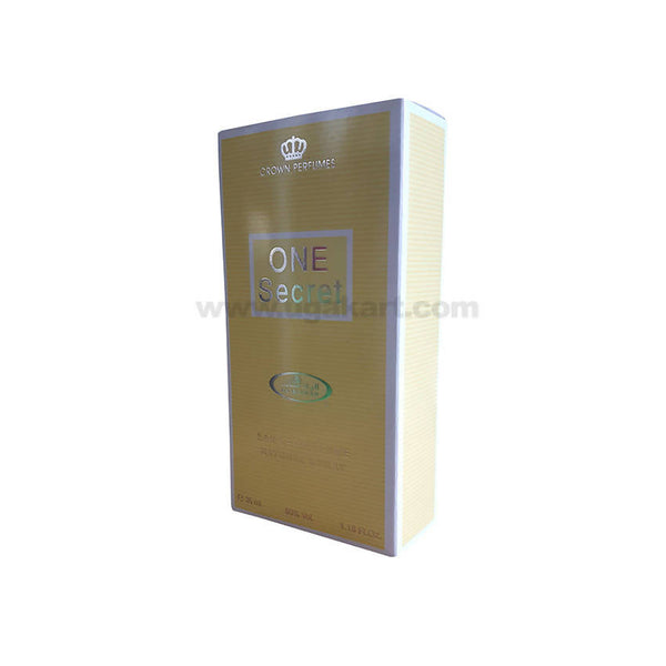 Al-Rehab One Secret Perfume_35Ml
