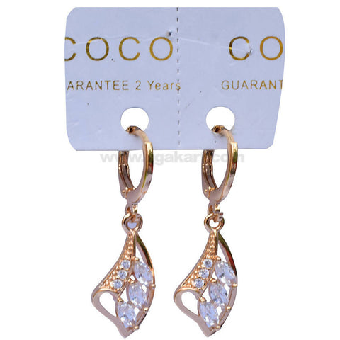 Classy Coco Earrings
