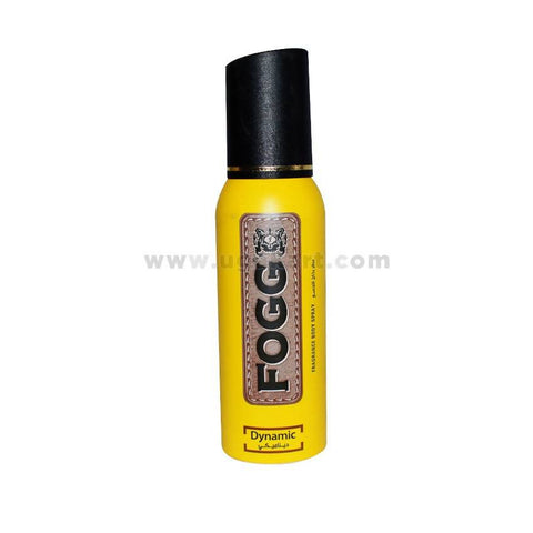 Fogg Dynamic Fragrance Body Spray 120ml