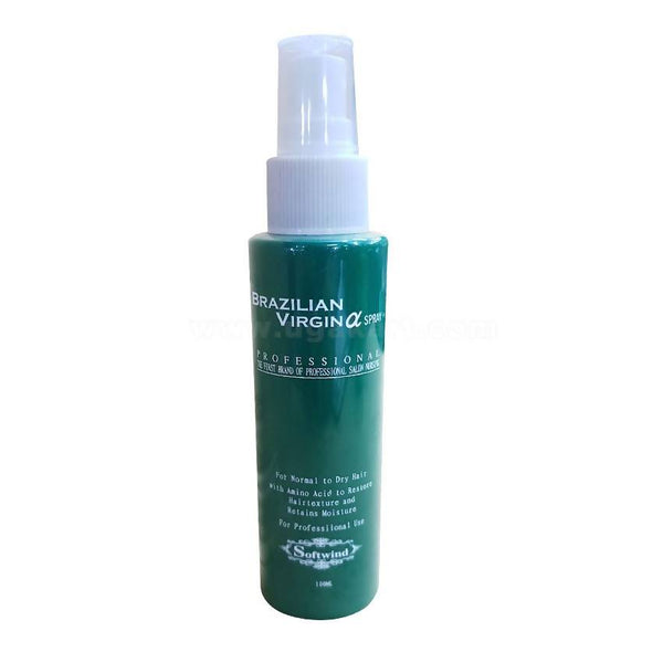 Brazilian Virgin Spray-Soft Wind 100ml