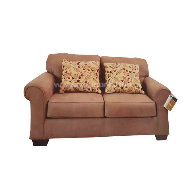 6 Seaters Large Sofa High Density With fibre Pillow Cushions (Seaters 3-2-1)