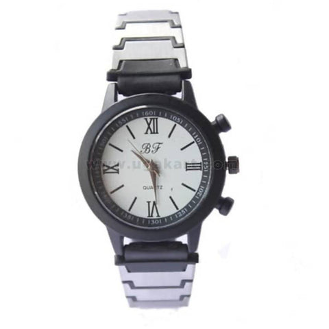 BF Ladies Strapped Quartz Watch