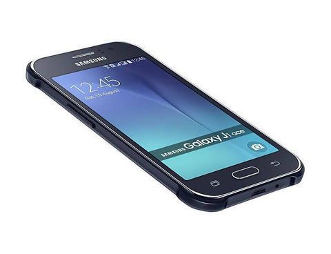 Samsung Galaxy J1 Ace Duos_Black