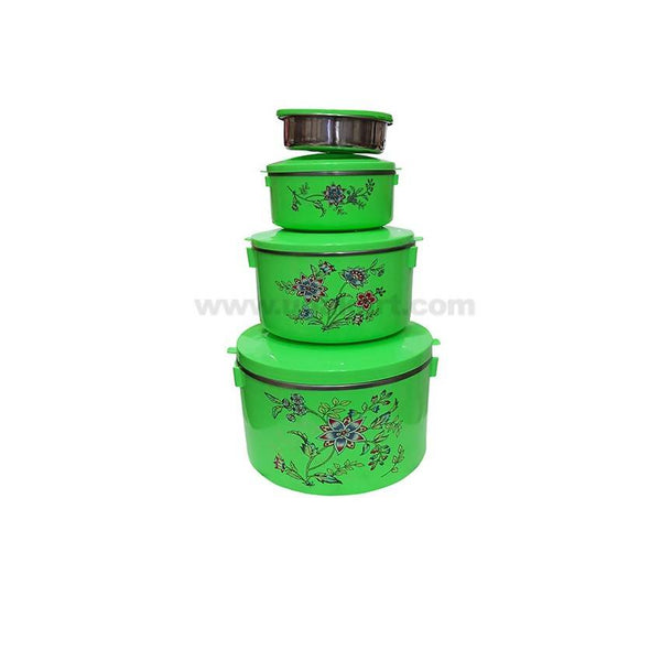 Food Container (set of 4)