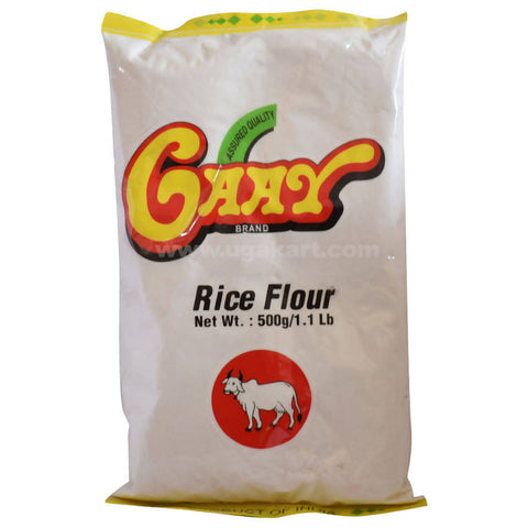 Gaay Rice Flour_500GM