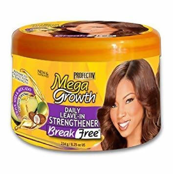 Mega Growth Daily Leave in Strengthener 425g