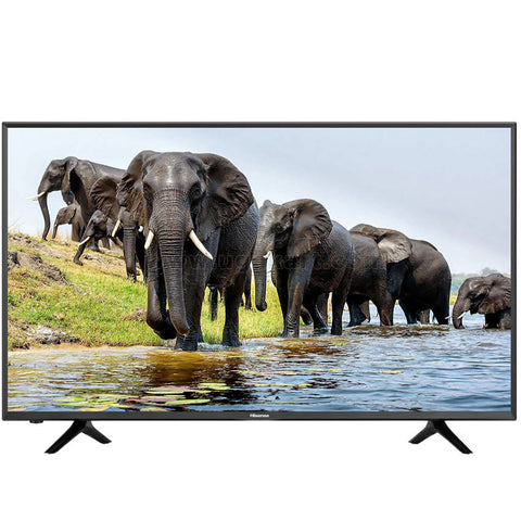 HISENSE 32″ HD LED TV