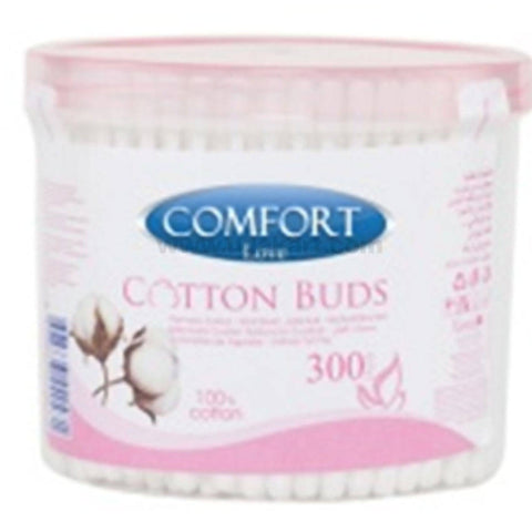 Comfort Love Cotton Buds 300 Pcs
