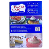 Dream Whip(Whipped Topping Mix) 4 Sachets