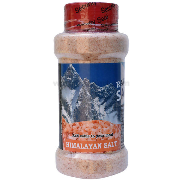 Raw Salt Himalayan Salt_350g