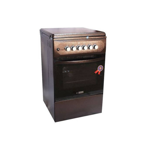 GL-General C5031E-C Gas Cooker – Copper 3gas and one electric plus electric oven