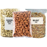 Dry fruits Value Pack 4