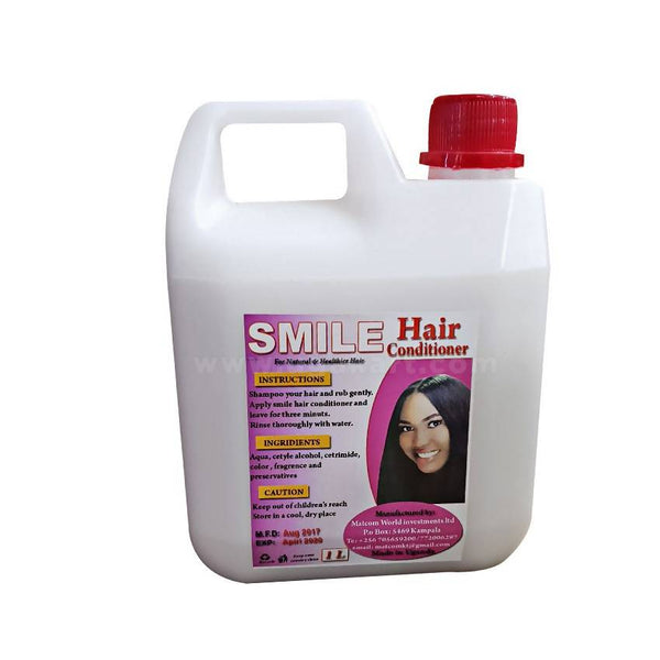 Smile Hair Conditioner - 1Liter