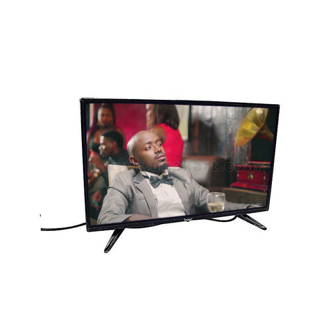 "Smartec 24"" Digital LED TV"