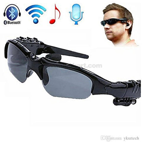 Wirless Mp3 Sunglasses