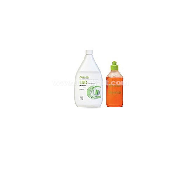 LDC (1 Litre) with Mixing Bottle