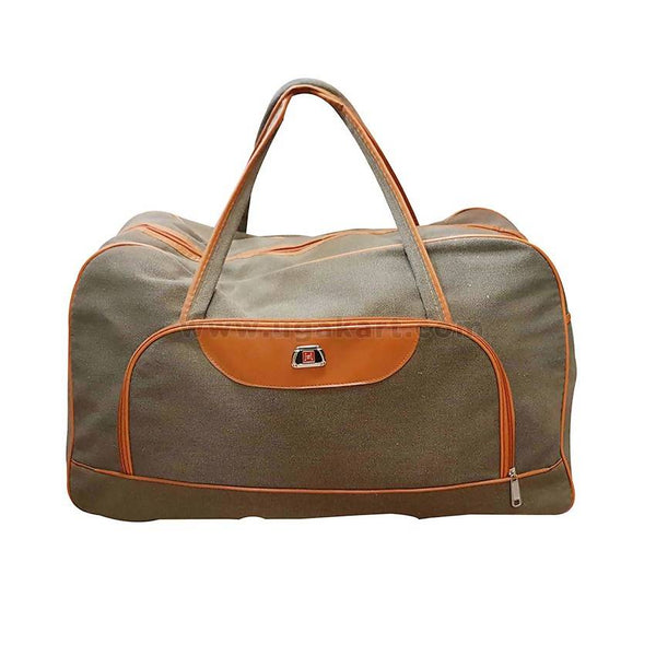 Brown Travel Hand Bag