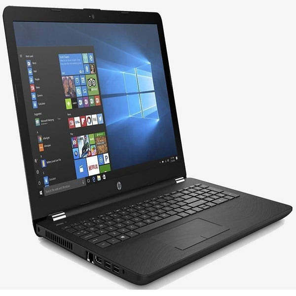 HP 15 i3-6006U Laptop - Sparkling Black (2CJ87EA)