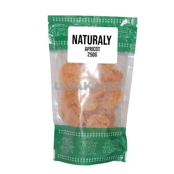 Naturaly Apricot