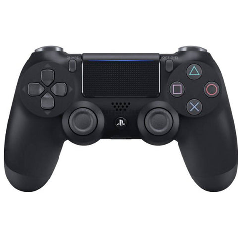 Dualshock 4 Wireless Controller for PS4 - Black V2
