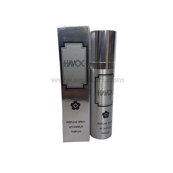 HAVOC Sliver Perfume 75ml