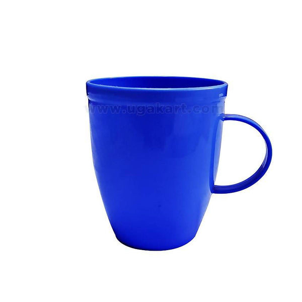 High Quality Plastic Cup - Blue