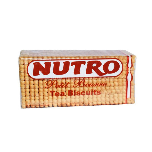 Nutro Petil Beurre Tea Biscuits