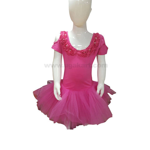 Frocks For Girl_1 to 5Yrs