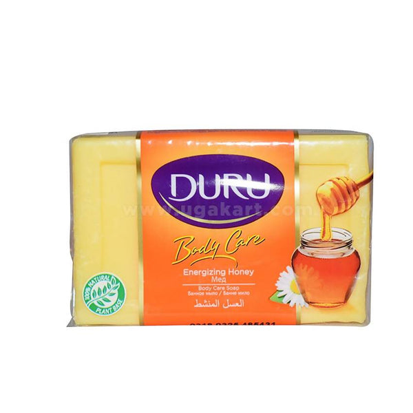 Duru Body Care  Soap With Honey Soap 180g