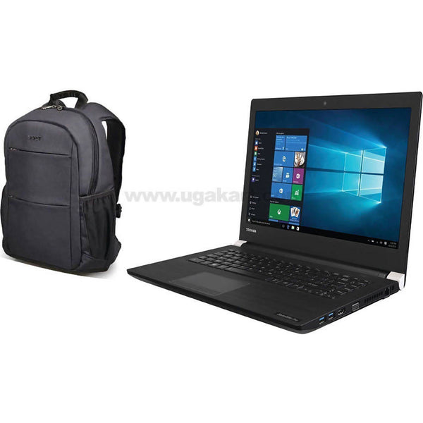 Refurbished TOSHIBA A40-D core i5 Laptop