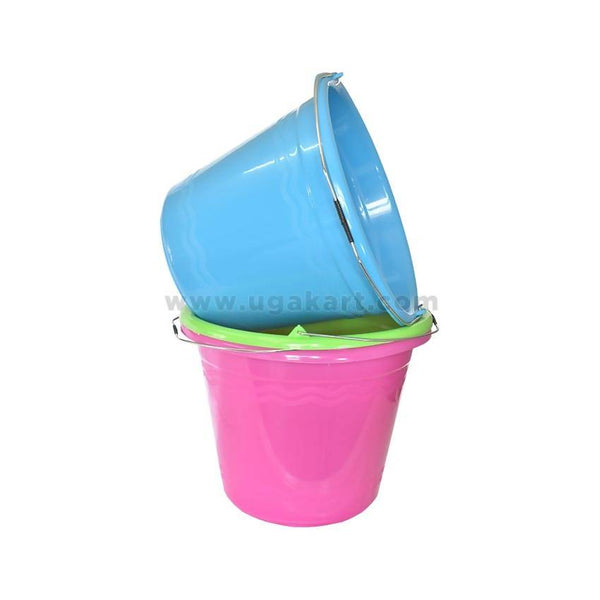 Open Bucket 10 Ltr